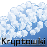 Kryptowiki logo